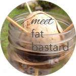 Button Meet Fat Bastard