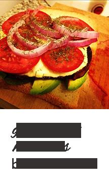 13.6.14 Beet Sandwich TheWholeRuth22